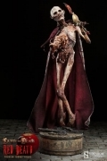 Sideshow RED DEATH Premium Format COURT OF THE DEAD