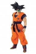 DOD Dragon Ball GOKU MegaHouse DIMENSION Statue