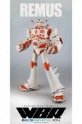 ThreeZero REMUS Worlds Best ROBOTS 60 cm.!!!