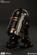 Sideshow R2-Q5 IMPERIAL ASTROMECH DROID 1/6 Figure STAR WARS