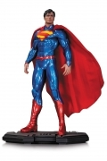 Dc SUPERMAN ICONS 1/6 Statue NEW 52