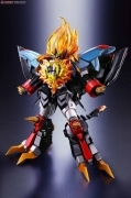 Bandai GENESIC GAOGAIGAR SRC Super Robot Chogokin + ***BONUS***