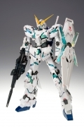 GFF GUNDAM UNICORN DESTROY MODE Metal Composite BANDAI