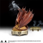 Noble Collection SMAUG Incense Burner The HOBBIT