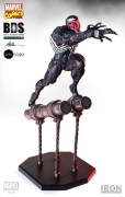 Iron Studios VENOM BDS Battle Diorama Series STATUE Marvel
