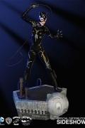 TweeterHead CATWOMAN Batman Returns MAQUETTE Statue
