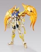 Soul of Gold SCORPIO MILO Scorpione GOD Bandai SAINT SEIYA SOG