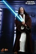 Hot Toys OBI WAN KENOBI Star Wars ALEC GUINNES 12