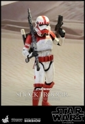 Hot Toys SHOCK TROOPER BATTLEFRONT Star Wars 12