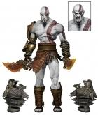 Neca KRATOS God Of War 3 ULTIMATE Action Figure