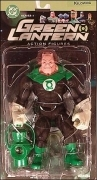 DC KILOWOG Green Lantern SERIE 1 Action Figure