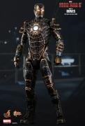 Hot Toys BONES Mark XLI Iron Man 12