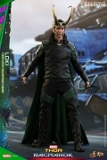 Hot Toys LOKI Thor RAGNAROK Tom Hiddleston 1/6 Figure