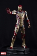 XM Studios IRON MAN Mark XII Statue 1/4