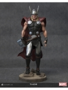 Semic THOR Museum Collection 1/9 STATUE