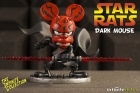Infinite Statue DARK MOUSE Rat-man STAR RATS #4