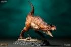 Sideshow CARNOTAURUS Dinosauria STATUE