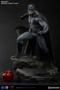 Sideshow BATMAN vs Superman PREMIUM FORMAT 1/4 Statue