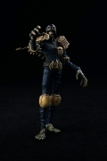 ThreeA JUDGE DEATH 2000 AD Action FIGURE
