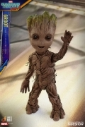Hot Toys GROOT Life-size GUARDIANS OF THE GALAXY 2