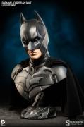 Sideshow DARK KNIGHT Bust BATMAN Life-size CHRISTIAN BALE