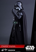 Hot Toys DARTH VADER Rogue One STAR WARS 1/6 Figure