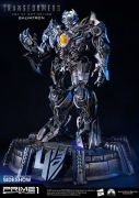 Prime1 GALVATRON Transformers AGE OF EXTINCTION Statue sideshow