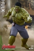 HOT TOYS Age of Ultron HULK 1/6 Figure