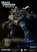 Prime 1 STARSCREAM Transformers STATUE Sideshow