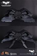 The BAT Hot Toys 1/12 BATMAN Dark Knight TDK
