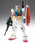 Bandai RX-78-2 GUNDAM The ORIGIN Metal Composite GFF# 1009