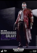 Hot Toys STAR-LORD Guardians of The Galaxy 12