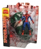 Marvel Select SPIDER-MAN Action Figure Spiderman