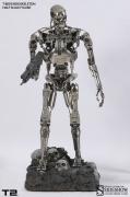 Sideshow TERMINATOR Endoskeleton T-800 HALF SCALE Statue REPLICA