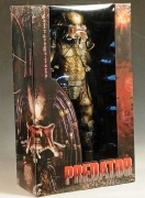 Neca PREDATOR 1/4 Figure OPEN MOUTH
