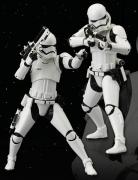 Artfx+ STORMTROOPER First Order KOTOBUKIYA Star Wars STATUE