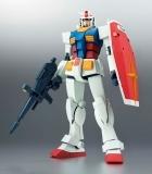 ROBOT SPIRITS GUNDAM RX78-2 ANIME VERSION Bandai