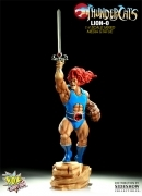 Pop Culture 1/4 LION-O Thundercats STATUE