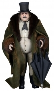 Neca PENGUIN 1/4 Batman Returns 18