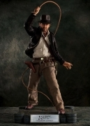 Cinemaquette INDIANA JONES Statue 1:3 SCALE Toynami