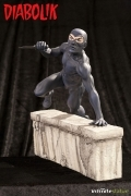 Infinite Statue DIABOLIK Statua Resina