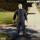 Mezco MICHAEL MYERS Action Figure HALLOWEEN One:12 Cloth HORROR