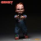 Mezco CHUCKY Action Figure CHILD'S PLAY Bambola Assassina