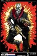 Sideshow DESTRO G.I.Joe 1/6 FIGURE