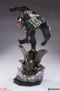 Sideshow VENOM Premium Format MARVEL Spider-man 1/4 STATUE