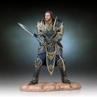 Gentle Giant LOTHAR World of Warcraft STATUE Blizzard