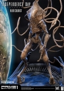 Prime 1 ALIEN COLONIST Statue INDEPENDENCE DAY