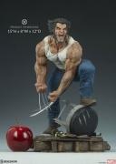 Sideshow LOGAN Premium Format MARVEL Wolverine 1/4 Statue