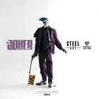 ThreeA Toys JOKER DC Steel Age 1/6 FIGURE