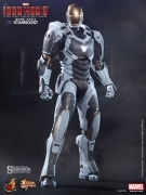 Hot Toys STARBOOST Iron Man MARK XXXIX 1/6